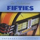 fabulous fifties unforgettable fifties 3CDs 1988 BMG 1999 heartland 50 tracks used mint
