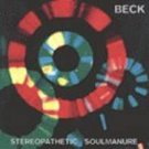 beck - stereopathetic soulmanure CD 1994 flipside 23 tracks used mint