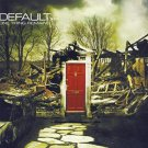 default - one thing remains CD 2005 TVT 11 tracks used mint