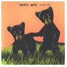 tricky woo - the enemy is real CD 1998 sonic unyon used mint