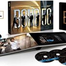 bond 50 - 23 films + bonus disc Blu Ray 2013 MGM used mint