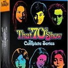 that '70s show the complete series BLURAY 18-disc set 2015 carsey-warner used