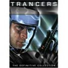 tracers - definitive collection DVD 5-discs 2005 full moon features region free used mint