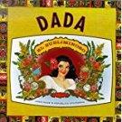 dada - el subliminoso CD 1996 I.R.S. 12 tracks used mint
