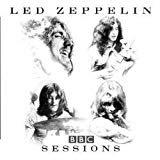 led zeppelin - BBC sessions CD 2-discs 1997 BBC atlantic used