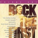 rock the first volume one - various artists CD 1992 DCC cema 10 tracks used mint