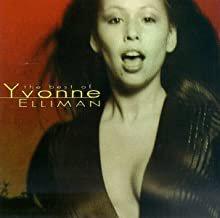 yvonne elliman - best of yvonne elliman CD 1997 polygram 16 tracks used mint