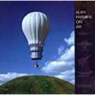 alan parsons - on air CD + CD-R 1996 river north used mint