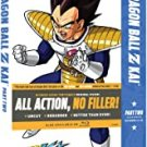 dragon ball z kai part two - episodes 14 - 26 DVD 2-discs 2010 funimation used mint