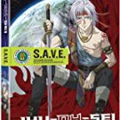 jyu-oh-sei: planet of the beast king - complete series episodes 1 - 11 DVD 2-discs funimation mint