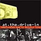 at the drive-in - this station is non-operational CD + DVD 2005 fearless used mint