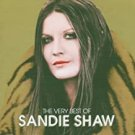 sandie shaw - very best of sandie shaw CD 2005 EMI 26 tracks used mint
