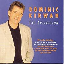 dominic kerwan - collection CD 1998 ritz 20 tracks used mint