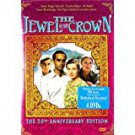 jewel in the crown - 25th anniversary edition DVD 4-discs 2008 A&E used mint