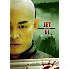 jet li - 8 film collection DVD new