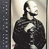 john scofield - time on my hands CD 1990 blue note 11 tracks used mint CDP-592894