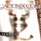 lacuna coil - half life CD 2000 century media 5 tracks used mint