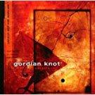 gordian knot - emergent CD 2003 sensory 8 tracks used mint