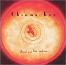 chroma key - dead air for radios CD 1998 fight evil records used mint