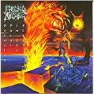 morbid angel - formulas fatal to the flesh CD 1998 earache 14 tracks used mint