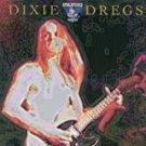 dixie dregs - king biscuit flower hour presents dixie dregs CD 1997 BMG 12 tracks used mint