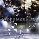 andromeda - II = I CD 2003 new hawen century media 9 tracks used mint