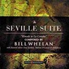 "bill whelan - seville suite ""kinsale to la coruna"" CD 1992 tara records 10 tracks used mint"