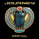 journey - arrival CD 2001 sony 15 tracks used mint