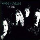 van halen - ou812 CD 1988 warner BMG Direct 10 tracks used mint