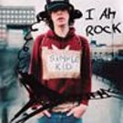 simple kid - i am rock CD ep 3 tracks fierce panda used mint