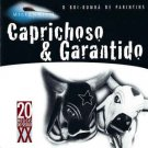 caprichoso & garantido - o boi-bumba de parintins CD mercury polygram 20 tracks used mint
