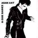 adam ant - b-side babies CD 1994 sony legacy 16 tracks used mint