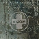 axiom - lost in trnslation CD 2-discs 1994 axiom island used mint