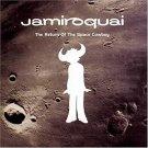 jamiroquai - return of the space cowboy CD 1994 sony work 12 tracks used mint OK66982