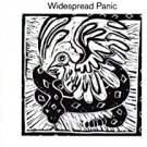 widespread panic - widespread panic CD 1991 capricorn mercury 13 tracks used mint 40001-2