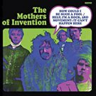 mothers of invention - How Could I Be Such .. / Help, I'm a Rock, 3rd Movement RSD single vinyl new