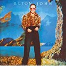 elton john - caribou CD 1974 this record polydor 10 tracks used mint 825 4882