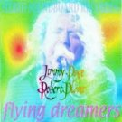 jimmy page + robert plant - flying dreamers live in mansfield july 14 1998 CD 2-discs used mint