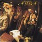 abba - abba CD 1975 polydor polar 11 tracks used mint