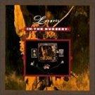 in the nursery - l'esprit CD TVT wax trax! 15 tracks used mint