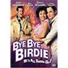 bye bye birdie - jason alexander DVD 2006 allumination 135 minutes used mint
