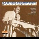 lionel hampton - flying home CD 1990 MCA decca 16 tracks used mint