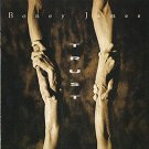 boney james - trust CD 1992 warner 9 tracks used mint