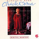 chick corea elektric band - eye of the beholder CD 1988 grp 11 tracks used mint