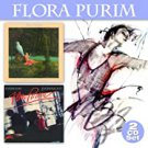 flora purim - nothing will be as it was ... tomorrow / everyday everynight CD 2006 warner new