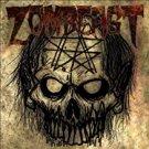 zombeast - zombeast CD 2006 horror high 11 tracks new factory-sealed