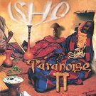 paranoise - ISHQ CD 2001 ancient records canada 12 tracks used mint