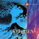 kitchens of distinction - strange free world CD 1990one little indian 10 tracks used mint