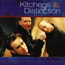 kitchens of distinction - cowboys and aliens Cd 1990 A&M one little indian 11 tracks used mint