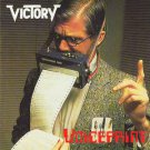 victory - voiceprint CD 1996 event germany 12 tracks used mint SPV 84-60052